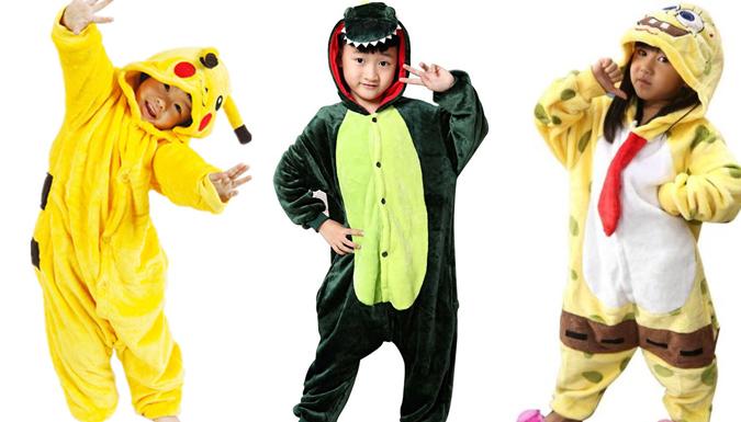 GoGroopie Kids