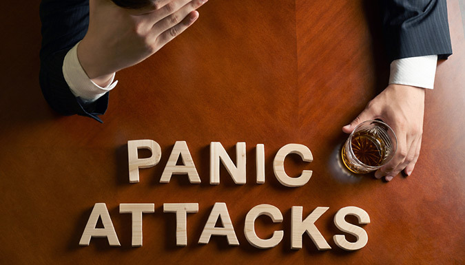 Panic & Anxiety Attack Hypnotherapy Download Pack