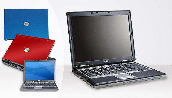 Dell DC20 141 Inch Laptop With Wi Fi