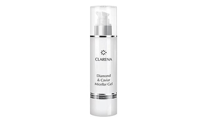 Diamond & Caviar Micellar Gel Cleanser 200ml