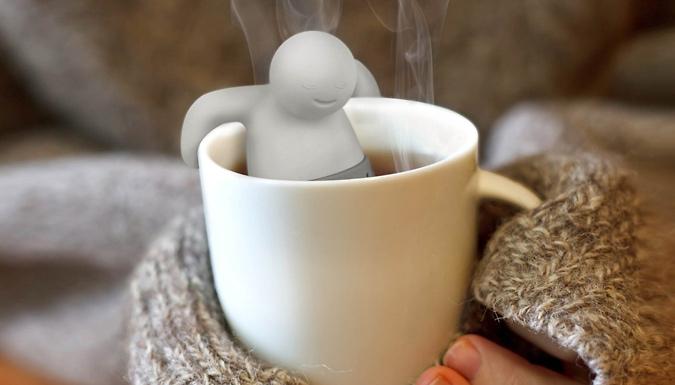 Companion Tea Infuser