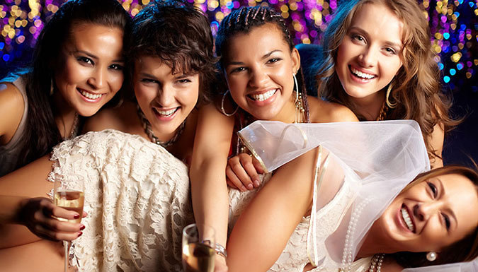 Online Bachelor and Bachelorette Party Planning Course