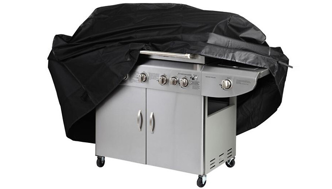Large Weatherproof Barbecue Cover