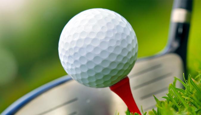 Online Golf Psychology Course
