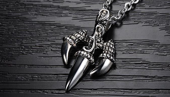 Rock Style Men's Necklace