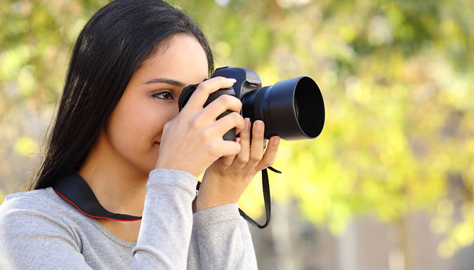 Advanced Diploma in Photography & Photoshop Online Course
