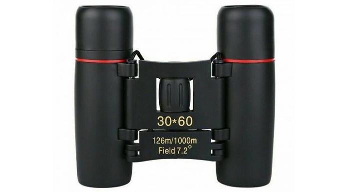 1000M Range 30×60 Binoculars