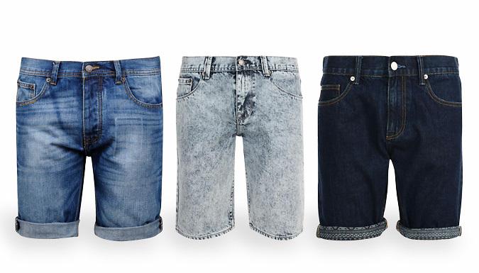 Men's Bellfield Shorts - 3 Colours