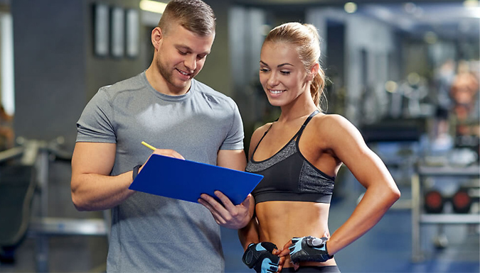 Fitness Instructor Diploma Online Course