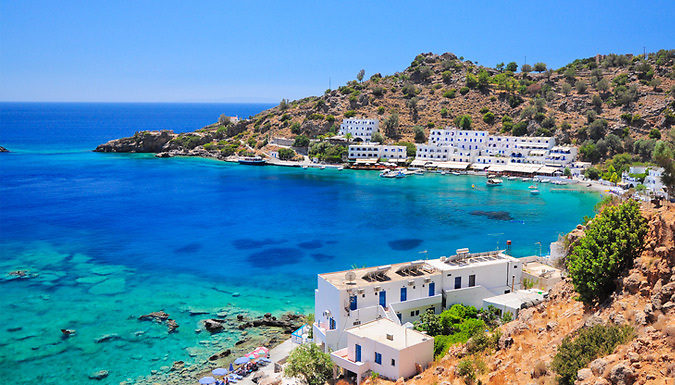 5-14 Night 5* All Inclusive Hotel Stay with Flights from Travelodeal Limited
