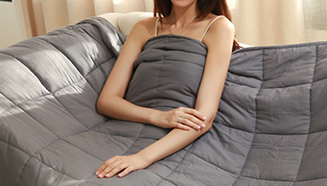 Premium Weighted Blanket 9KG