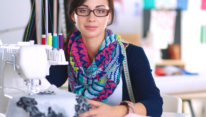 Sewing Essentials Online Course