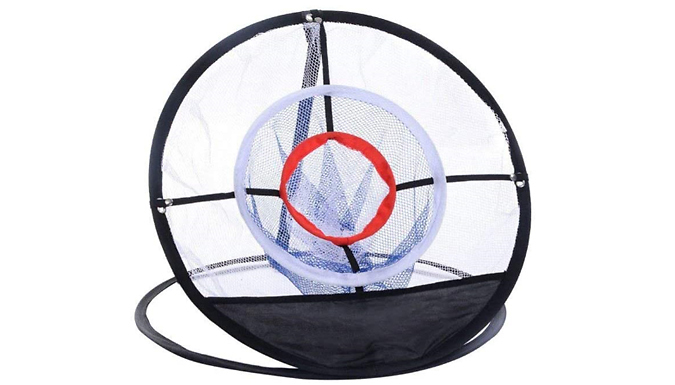 Golf Pitching Practise Net