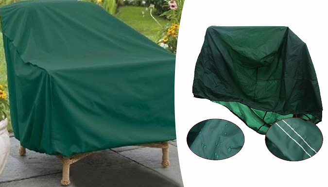 Waterproof Garden Rattan Furniture Cover (£14.99)