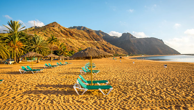 3-7 Night 4* All-Inclusive Hotel Stay With Flights from Jetline Travel