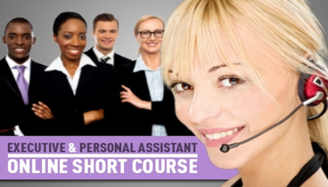 Executive and Personal Assistant Online Course