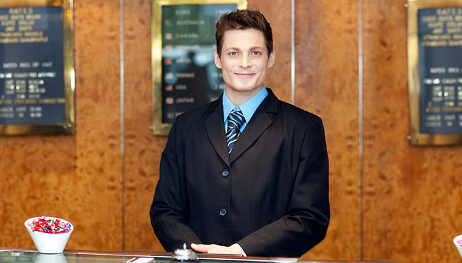 Hotel Management Diploma Online Course