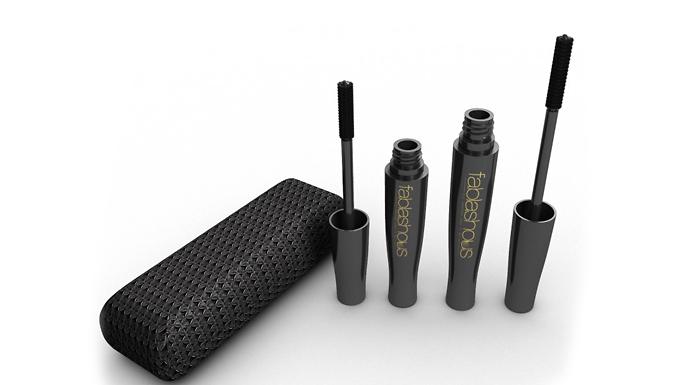 Compare retail prices of 'Fablashous' 3D Fibre Lash Mascara Duo Set to get the best deal online