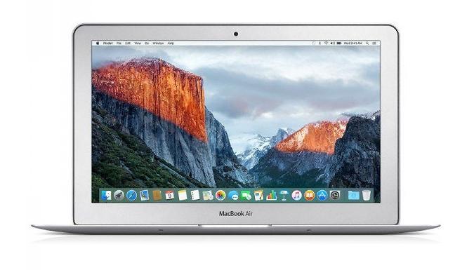 Refurbished Apple MacBook Air 11 Inch