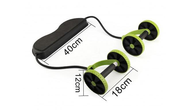 40-in-1 Xtreme Workout Machine