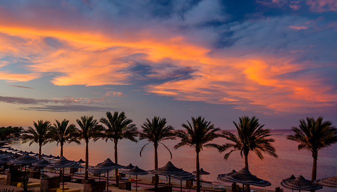 7-14 Night All-Inclusive 5* Hotel Stay With Flights from Bargain Late Holidays