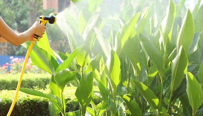 Water Spray Gun Nozzle