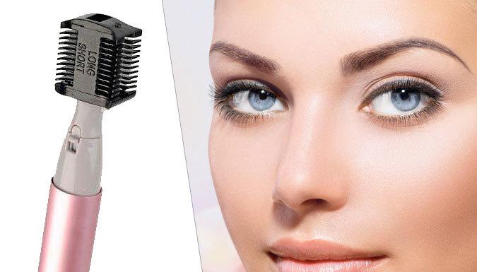 Electric Eyebrow Hair Trimmer