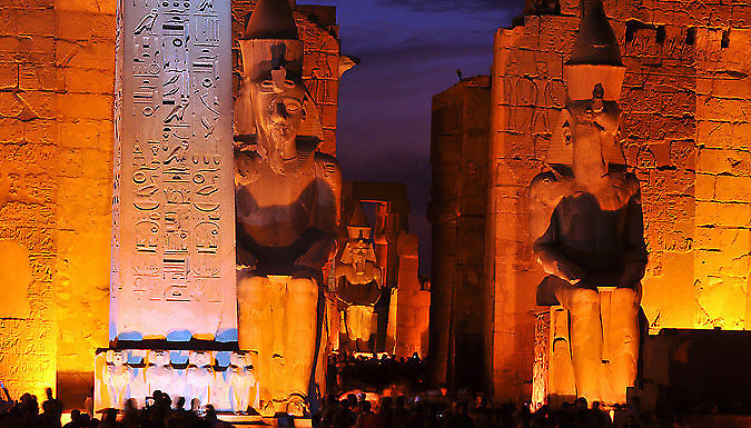 7-Night 5* All-Inclusive Stay + 7-Night Nile Cruise from Worldwide Tours & Travel