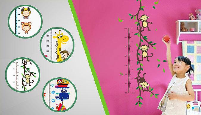 Children's Growth Chart