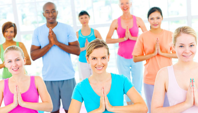 Compare retail prices of Yoga Teacher Training Online Course to get the best deal online