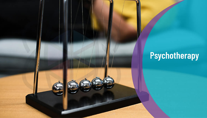 Counselling & Psychotherapy Level 3 Online Diploma