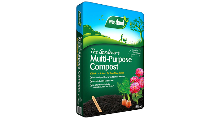 100L of Westland Multi-Purpose Compost