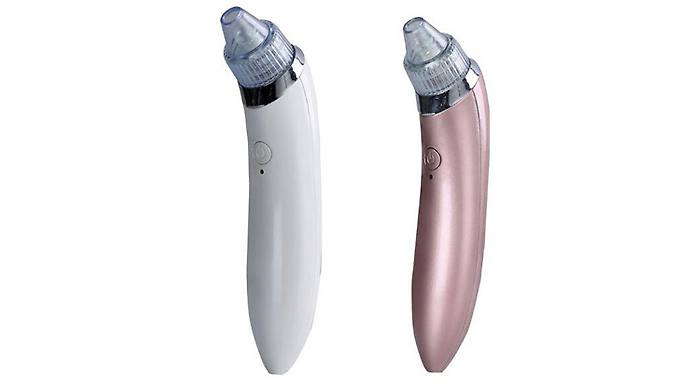 4-in-1 Pore Cleansing Blackhead Pore Cleansing Blackhead Remover - 2 Colours!