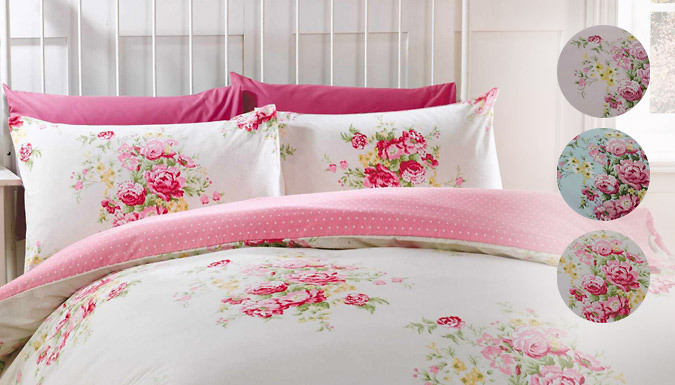 Supersoft Flannelette Bedding 3 Colours