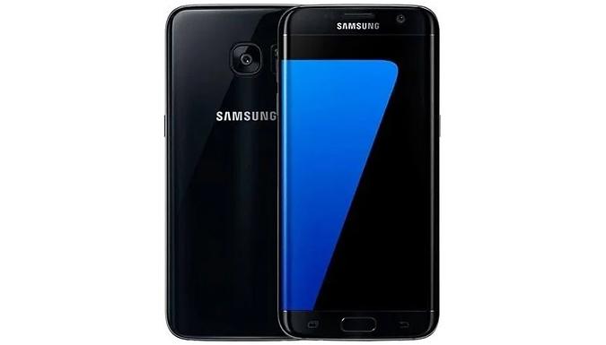 Samsung Galaxy S7 With 32GB Storage - 2 Options