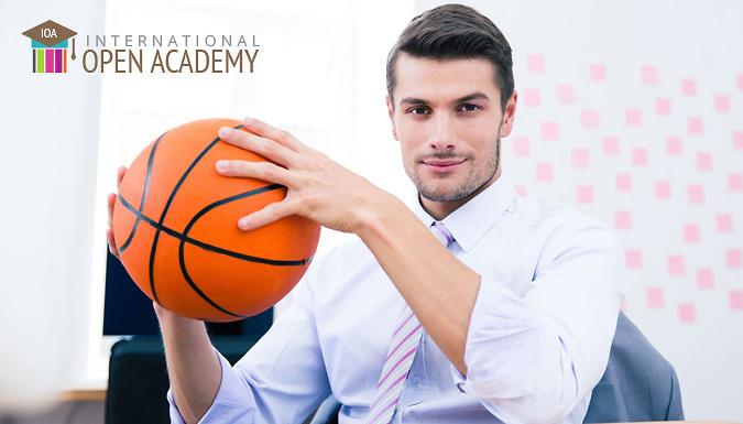 Online Sports Agent Course