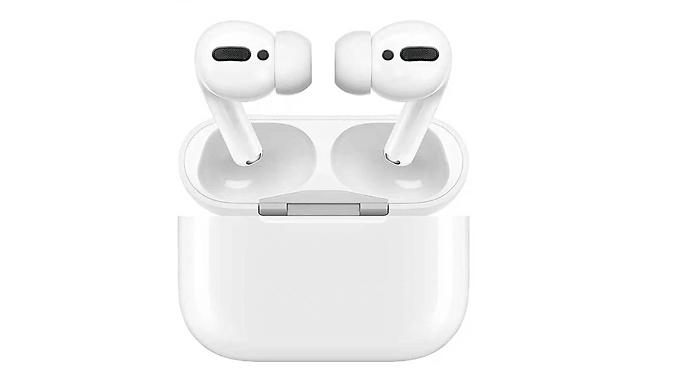 Apple-Compatible Bluetooth Waterproof Earbuds Pro