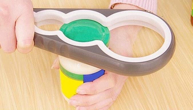 Easy Grip Jar Opener - 1 or 2