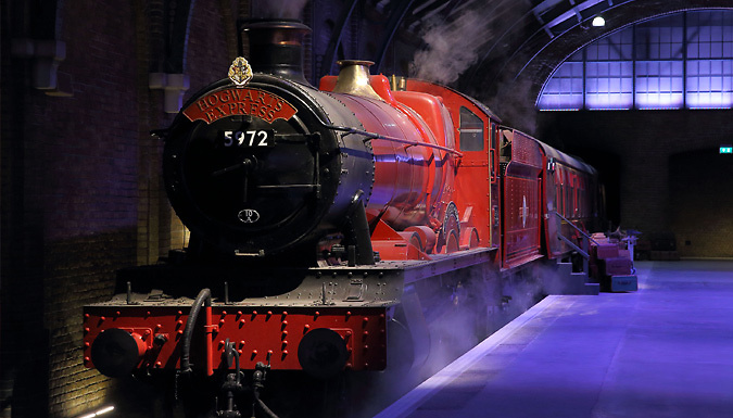 1-2 Night 4* Hotel Stay With Breakfast & Making of Harry Potter Tickets & Transfers from OMGhotels.com Limited