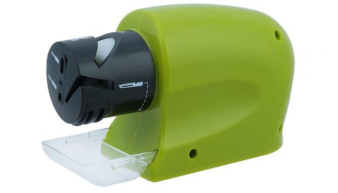 Swifty Knife Sharpener  1 or 2