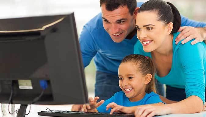Online ComputerBuilding Course