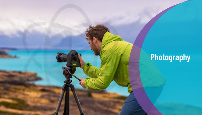 Ultimate Photography Bundle Level 3 Diploma Online Course