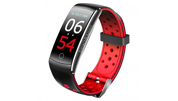 Compare retail prices of Z11C Smart Watch - 3 Colours to get the best deal online