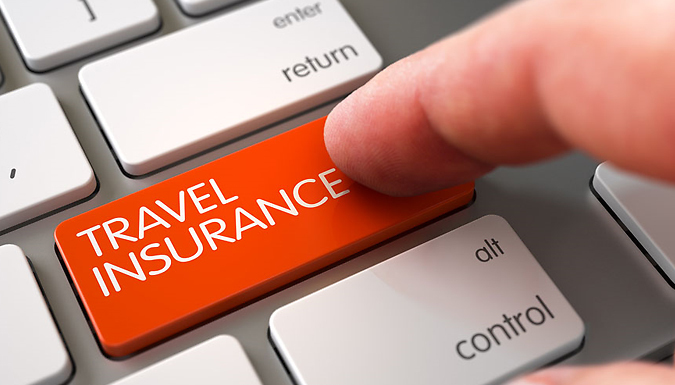 £1 for Up To 35% off Annual Worldwide, European & Single Trip Travel Insurance from InsureMore