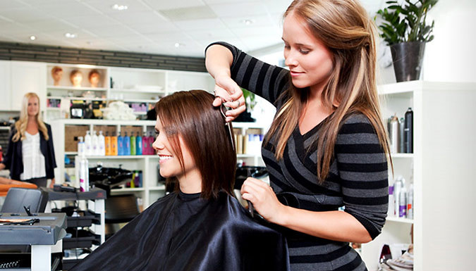 Complete Hair Stylist & Salon Management Diploma