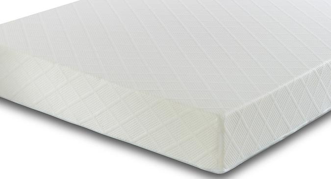 Dream Sleep Mattress With Memory Foam Pillow - 2 Mattress Options