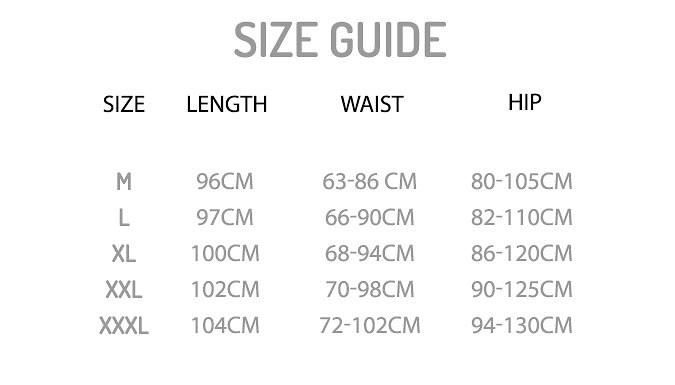 84% Off – Warm Winter Skirt Leggings – 3 Colours – National Deal (£8 at Go Groopie)