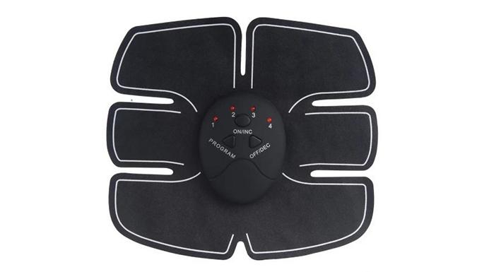 Abs Stimulator - Optional Arm Pads