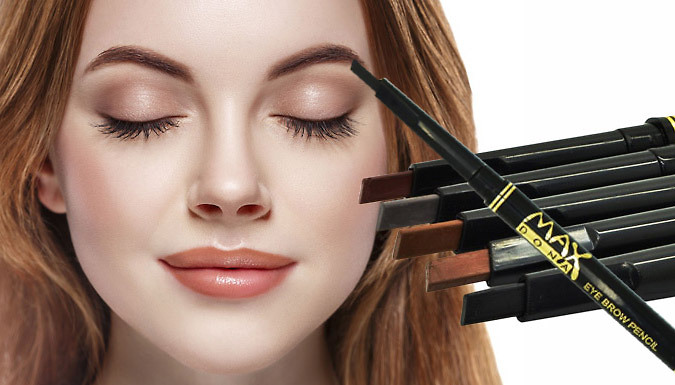 DDDeals - Maxdona Eyebrow Pencil - 5 Colours