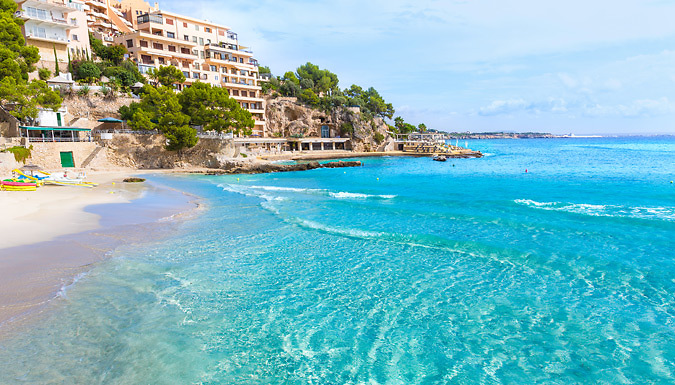 3-7 Nights All-Inclusive Hotel Stay With Flights from Jetline Travel